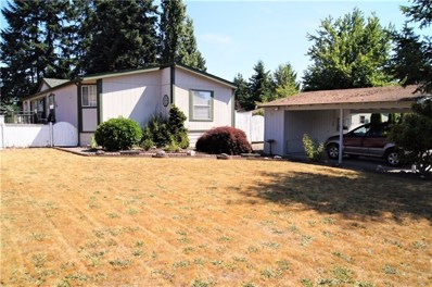 8311 195th St E UNIT 75, Spanaway, WA 98387 - MLS#: 1483864