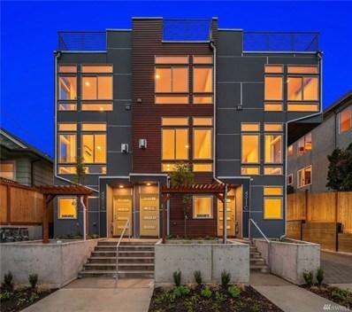 4311 Whitman Ave N, Seattle, WA 98103 - MLS#: 1484045