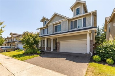 7601 Traditions Ave NE, Lacey, WA 98516 - MLS#: 1484091