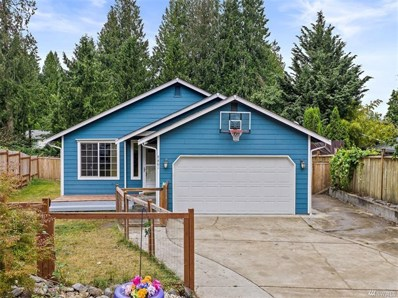 9401 203rd Ave E, Bonney Lake, WA 98391 - #: 1484358