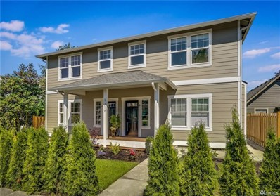 3317 Rucker Ave UNIT B, Everett, WA 98201 - MLS#: 1484390