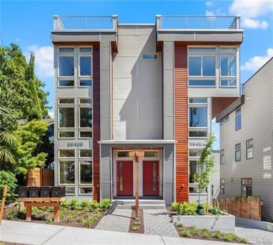 3942 1st Ave NE, Seattle, WA 98105 - MLS#: 1484406