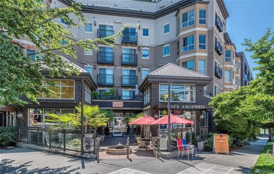 1125 Olive St UNIT 210, Seattle, WA 98122 - MLS#: 1484420