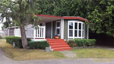 15802 54th St Ct E UNIT 58, Sumner, WA 98390 - MLS#: 1484461