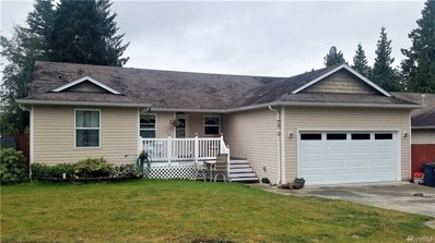 809 Park Cottage Place, Sedro Woolley, WA 98284 - MLS#: 1484548