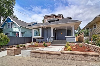 18 W McGraw St, Seattle, WA 98119 - MLS#: 1484703