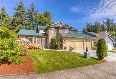 36704 31st Ave S, Federal Way, WA 98003 - MLS#: 1484774