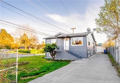 3955 S Eddy St, Seattle, WA 98118 - #: 1484788
