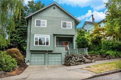 2633 E Ward St, Seattle, WA 98112 - #: 1484808