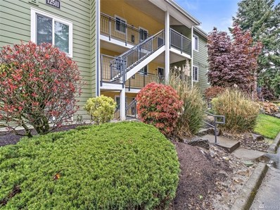 12511 SE 41st Place UNIT A202, Bellevue, WA 98006 - MLS#: 1484851