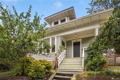 2311 E Alder St, Seattle, WA 98122 - MLS#: 1484983
