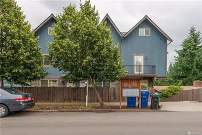 12038 Roosevelt Wy NE UNIT B, Seattle, WA 98125 - MLS#: 1485093