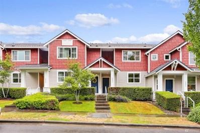 2804 SW Raymond St, Seattle, WA 98126 - MLS#: 1485159