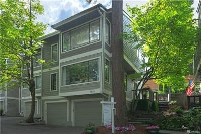 1627 107th Ave SE, Bellevue, WA 98004 - MLS#: 1485198
