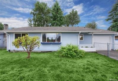 924 E 68th St, Tacoma, WA 98404 - MLS#: 1485210