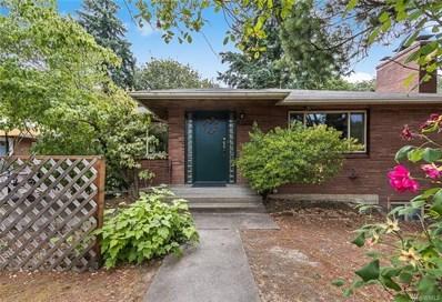 10011 51st Ave S, Seattle, WA 98178 - MLS#: 1485216