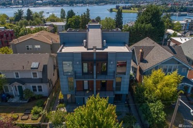 2617 Boylston Avenue E UNIT B, Seattle, WA 98102 - #: 1485252