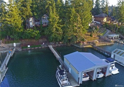 240 Shorewood Ct, Fox Island, WA 98333 - MLS#: 1485279
