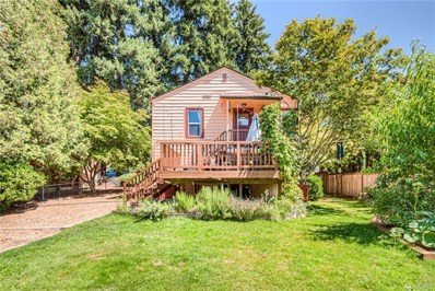 9727 46th Ave NE, Seattle, WA 98115 - MLS#: 1485289