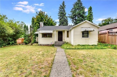11305 35th Ave NE, Seattle, WA 98125 - MLS#: 1485291