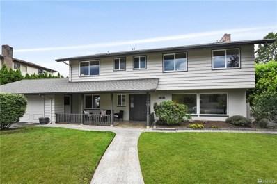 1521 121st Ave SE, Bellevue, WA 98005 - MLS#: 1485350