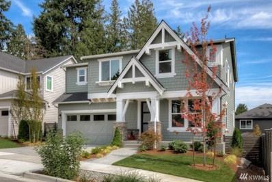 11620 173rd (Lot 6) Place NE, Redmond, WA 98052 - #: 1485449