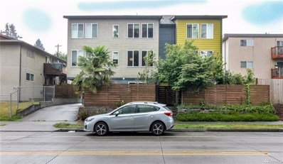 8408 Delridge Wy SW UNIT B, Seattle, WA 98106 - MLS#: 1485627