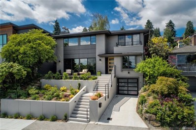7347 58th Ave NE, Seattle, WA 98115 - MLS#: 1485729