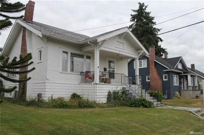 2805 19th St, Everett, WA 98201 - #: 1485769