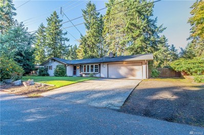 3121 SE Shorewood Lane, Lacey, WA 98503 - MLS#: 1485778
