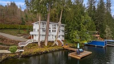 23903 S Lake Roesiger Rd, Snohomish, WA 98290 - #: 1485788
