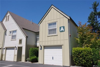 1600 121st St UNIT A108, Everett, WA 98208 - #: 1485797