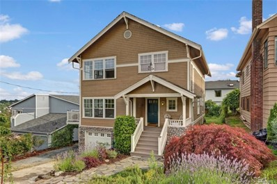 3315 SW City View St, Seattle, WA 98126 - MLS#: 1485849