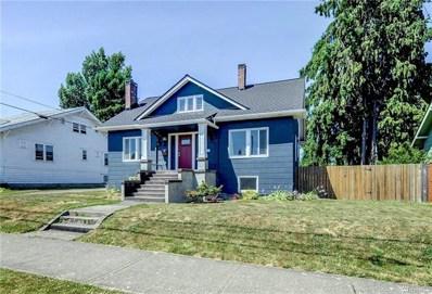 2811 19th St, Everett, WA 98201 - #: 1485913