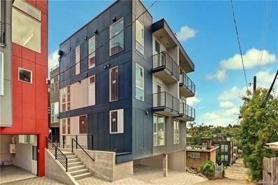 3910 S Hudson Street UNIT A, Seattle, WA 98118 - #: 1485920