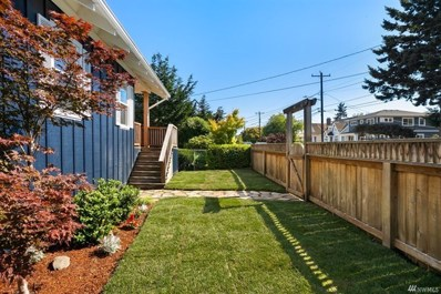 3206 61st Ave SW, Seattle, WA 98116 - MLS#: 1485952