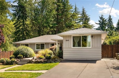 1849 N 199th St, Shoreline, WA 98133 - #: 1486128