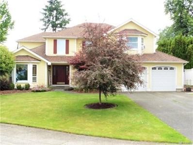 3025 Carbon Ridge St, Enumclaw, WA 98022 - MLS#: 1486188