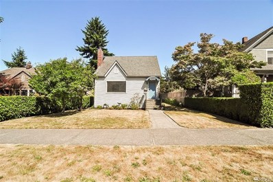 1930 45th Ave SW, Seattle, WA 98116 - MLS#: 1486225