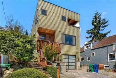 1414 N 85th St, Seattle, WA 98103 - #: 1486228