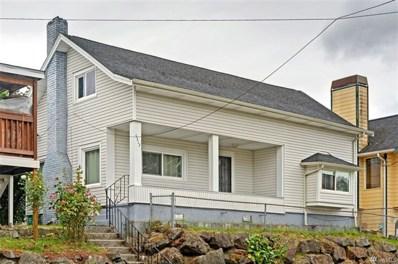 5317 S Roxbury St, Seattle, WA 98118 - MLS#: 1486288