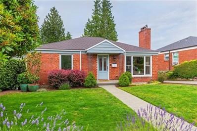 4010 W Prosper Street, Seattle, WA 98199 - #: 1486303
