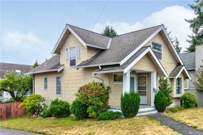 8058 10th Ave NW, Seattle, WA 98117 - #: 1486368