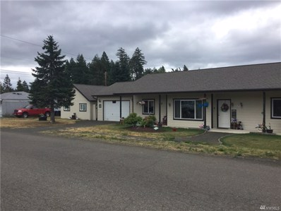 319 W C St, Shelton, WA 98584 - MLS#: 1486382