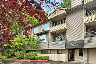 3520 Lake Washington Blvd SE UNIT 102, Bellevue, WA 98006 - MLS#: 1486421