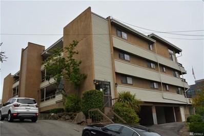 612 Prospect St UNIT 203, Seattle, WA 98109 - #: 1486422
