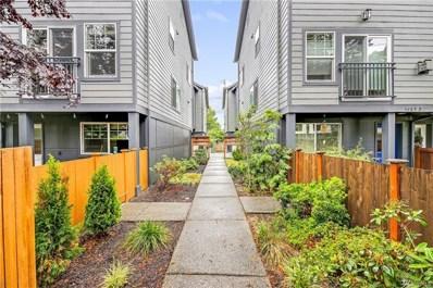 3421 California Ave SW UNIT B, Seattle, WA 98116 - MLS#: 1486448