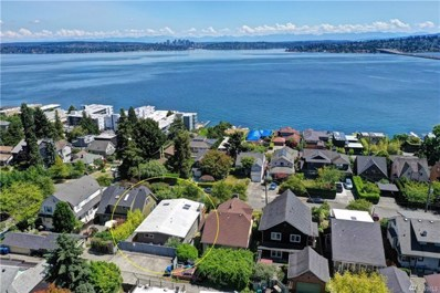 809 Lake Washington Blvd S, Seattle, WA 98144 - MLS#: 1486510
