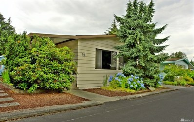620 112th St SE UNIT 215, Everett, WA 98208 - MLS#: 1486550