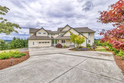 2302 Glen Kerry Ct SE, Olympia, WA 98513 - MLS#: 1486604
